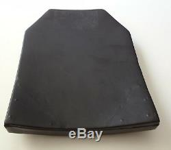 2 NIJ Level 3 Hard Armor Ceramic Ballistic Plate for Bullet Proof Vests