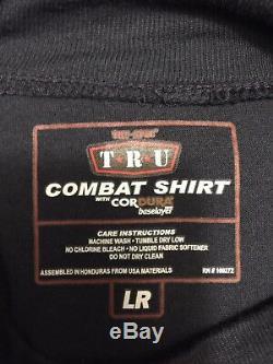 5.11 tactec plate carrier/ AR500 Armor III Side Plates/ Tru Spec Combat Shirts