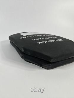 52969 Ceramic Armor Plates Size Medium Apex Type 1