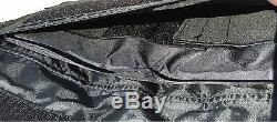 AR500 Body Armor Bullet Proof Vest CONCEALED VEST Base Frag Coating -Blk