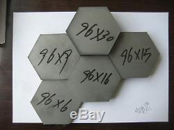 B4, B5, B6, B7 bullet proof ceramic plates (use for car, Vehicle, truck, bus etc)