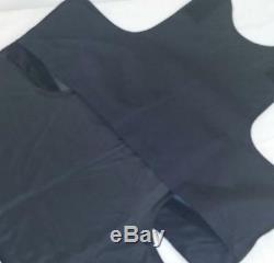 Body Armor Pro NIJ III-A Concealment Bulletproof Vest
