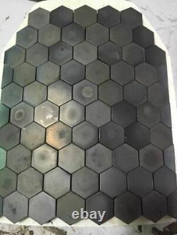 Bullet Proof Vest NIJ Level III+ withUHMWPE Ceramic (Polyethylene) Plates