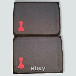 Bulletproof Side Plates Level III+ Pawn Armor 8x6 Single Curve PE & Ceramic-SET