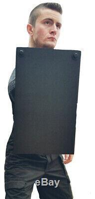 Cushard Armor Liberty Shield NIJ III++ 12x20