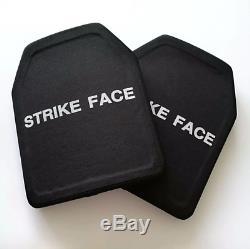 DEFENSE ARMOR TECHNOLOGIES. 3.5 LB LEVEL lll Pure PE plate