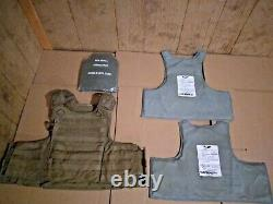 Eagle CIACS plate carrier with plate small