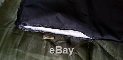 Eagle Industries CIRAS BALCS 3A Soft Armor & SAPI Plates SMALL Carrier Vest LBT