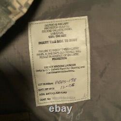 Full Body Armor Level IIIA Vest Shoulder Neck 5x Hard Level III PE Plates UHMWPE