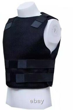 Level III A soft body armor We Have Test Videos Results