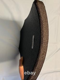 Level III Lightweight UHMWPE Rifle Plate 11 x 14 SAPI