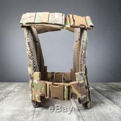 Level III Veritas Package (By AR500 Armor) Multicam Over 20% Off MSRP