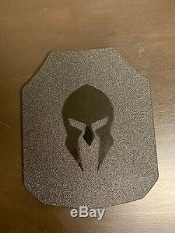 Level Iii+ Spartan Armor Plate