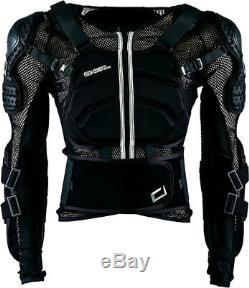 O'Neal Underdog III Body Armor Motocross Dirtbike Offroad