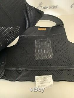 Protech Corrections Large-XL Level 3 Stab Proof Body Armor Tactical Vest E-9