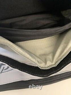 Protective Products Level 3 Ballistic Body Armor Bullet Proof Vest Small Med B-3