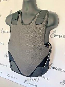 Protective Products XL-2XL-3XL Level 3 Stab Proof Body Armor Tactical Vest F-10