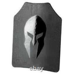Spartan Omega Ar500 Body Armor And Spartan Shooters Cut Plate Carrier