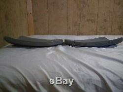 Strike face plates XL 7.62 apm2 protection