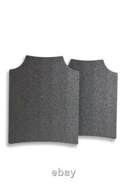 Tactical Vest With Ultralight 3a Body Armor Bulletproof Plates