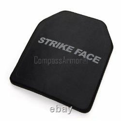 10x12inches Level III Sta Hard Armor Plate Pe Et Alo Multi-curve Shape MC