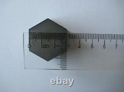 4pcs Boron Carbure B4c Carreaux Pare-balles (50x50x10mm)