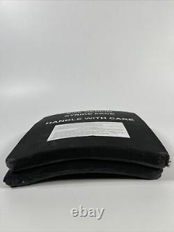 52969 Plaques D'armure En Céramique Taille Moyenne Apex Type 1
