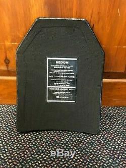 7,62 Core Armure Plate Ballistic Céramique Pour Gilets Pare-balles