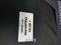 Ar500 10 X 12 Niveau 3 Plus Ensemble De Gilets Pare-balles Steel Plate