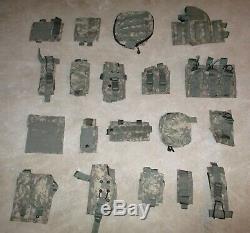 Ar500 Niveau 3+ Corps Plaques Armure (2) 10x12 Et (2) 6x6 Plates-très Rapide Expédition