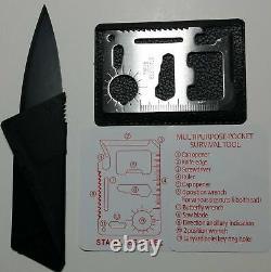 Ar500 Niveau 3+ Plaques D'armure En Acier (2)10x12 Et (2)8x6 Plaques De Nageur Nouveau