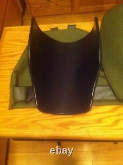 Armor Épaules Ar500 Niveau LLL Rifle Grade Free Shipping USA Made Od Green