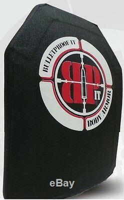 Armure Perforant-active Kit De Réponse Shooter (asr) Arrête 30-06 Ap