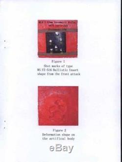 Au Support De Combat Tactique Gilet + 2pcs III Plaques En Céramique (autonome)