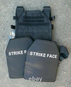 Body Armor, Niveau 3 + Kit D'intervention D'urgence, Niveau III +, Condor Sentry