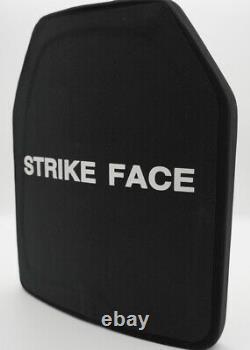 Body Armor Niveau IV Céramique/pe Stand Alone Plate