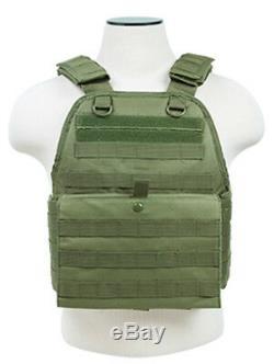 Body Armure Bullet Proof Plaques Gilet Ar500 Acier De Base Frag Coating- Pc Odg