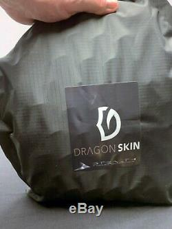 Dragon Skin 2.0 Niveau III Armure Fusil Flexible Dernière Jamais Made