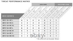 Hesco 3810 Niveau III + Plaque En Céramique Set Sapi Armure Moyenne M Tencate Crye Lbt