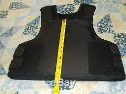La Vie En Toute Sécurité La Défense Saeaf Fusil Flexible Armure Niveau III Taille M