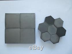 Le Carbure De Silicium (sic) De Bloc En Céramique (utilisation De Plaques Pare-balles)