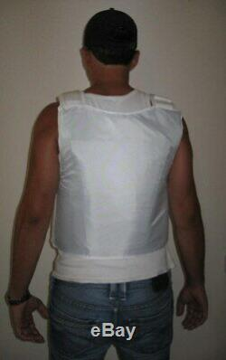 New Body Armor Israélien Iii- Un (3a) Cachée Gilet Pare-balles 200