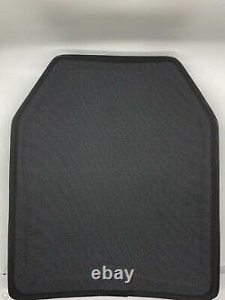 Nij Niveau 3+ 10x12 Stand-alone Plaque D'armure Balistique En Céramique Fast USA Navire