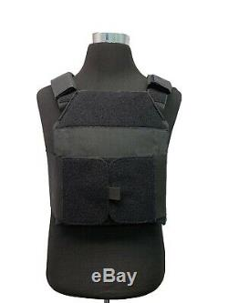 Niveau 3 100% Udpe Multi-courbe Fusil Plaque Armure