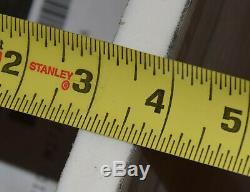 Niveau 3 Hardwire Dyneema 25 X 36 3/4 Grand Panneau Armure Protection Balistique