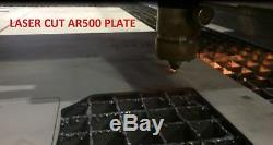 Paire D'armures De Corps De Niveau III Ar500 De Niveau III Ar500 Tactique Incurvée
