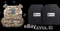 Paquet Veritas De Niveau III (par Ar500 Armor) Multicam Plus De 20% De Rabais Sur Le Pdsf