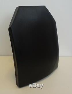 Plaque Balistique En Céramique Blindée De Niveau 3 Pour Nij, Niveau 3, Pour Gilets Pare-balles
