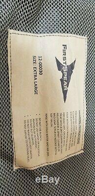 Plaques Ar500 Premier Lancier Carrier Combat