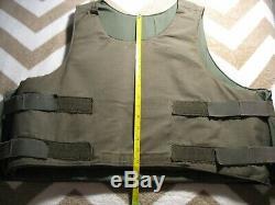 Point Corps D'ébauche Armor, Le Niveau Iii. Sz XL